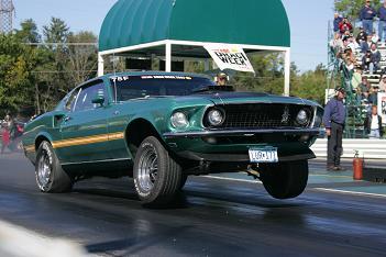332-428 Ford FE Engine Forum: 427 Dyno Results